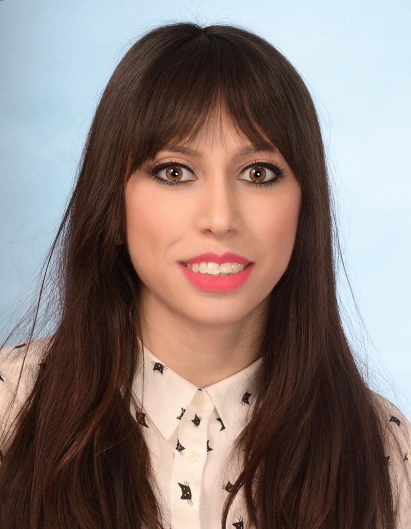 Testimonial Giulia Baroni